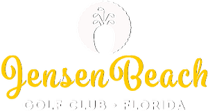 Jensen Beach Golf Club